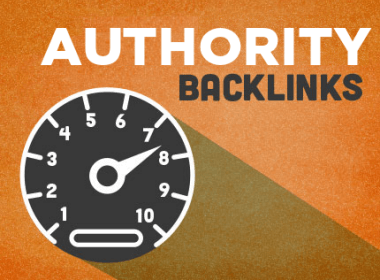 authority backlink advantages